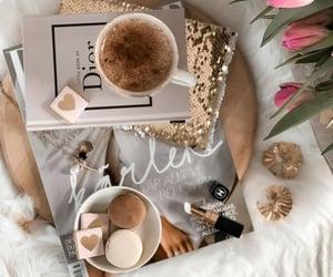 coffee, sweet, and enjoy image