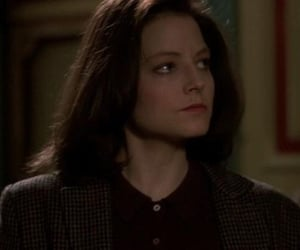 film, cinema, and jodie foster image
