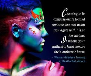 Awakening, soul, and spiritual image