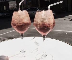 Cocktails, drink, and inspiration image