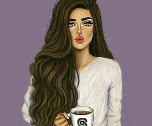 coffee, girly-m, and cool image