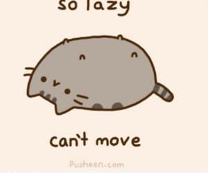 pusheen cat image