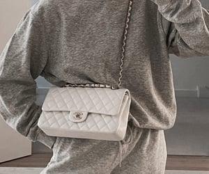 bag, chanel, and cosy image