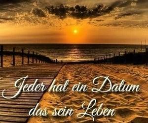 deutsch, datum, and leben image