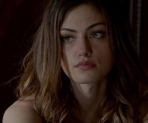 true form, hayley, and phoebe tonkin image