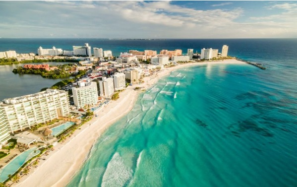 article, cancun, and playa del carmen image
