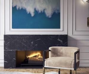 home decor, wall art, and art image
