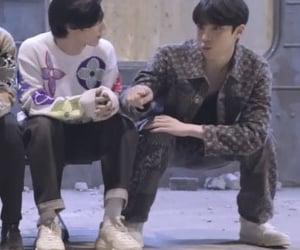 boys, idols, and kpop image
