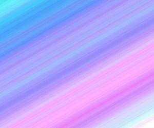 fantasy, rainbow, and mermaid image