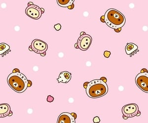 japanese, wallpaper, and cute image
