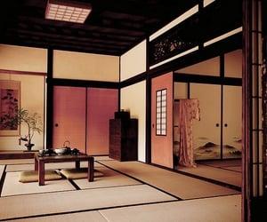 home, japanese, and tatami image