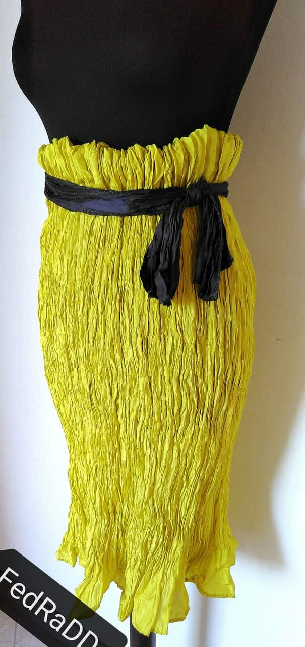 handmade dress, etsy, and summer dress image
