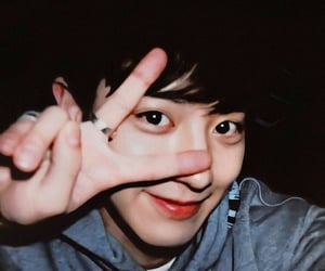 exo, we are one, and chanyeol image
