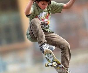 skateboarding and sport image