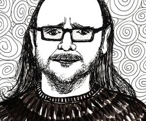 art, desenho, and pascal kirchmair image