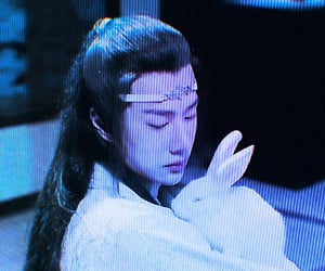 archive, cdrama, and lan zhan image