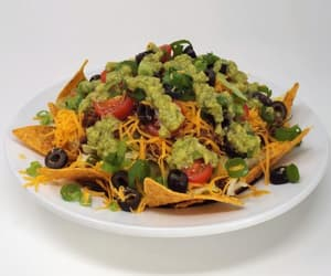 food, recipe, and mexican image
