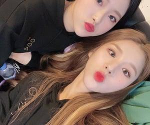 girl, girl group, and idol image