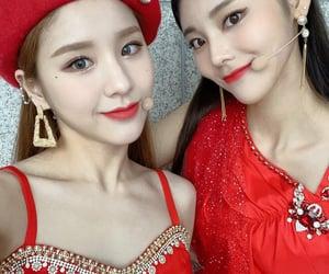 girl group, kpop, and loona image