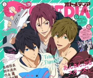 makoto, animanga, and manga image