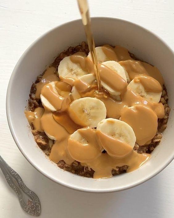 banana, food, and style image