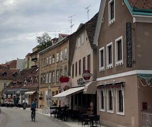 balkan, city, and Croatia image
