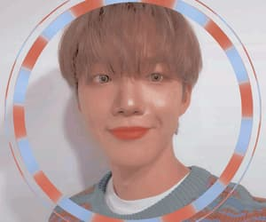 aesthetic, amino, and youngmin image