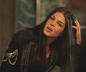 gif, octavia blake, and marie avgeropoulos image