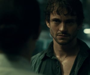hannibal, Hot, and murder image
