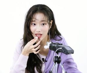 april, lee naeun, and kpop image