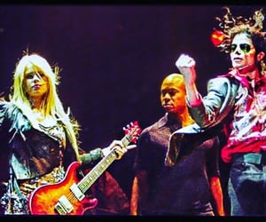2009, king of pop, and orianthi image