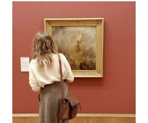 aesthetic, museum, and Nude image