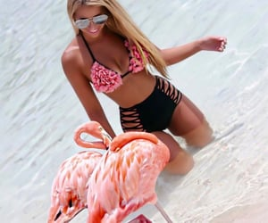 barbie, beach, and blondie image