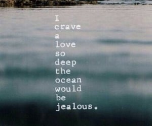 crave, jealous, and me image