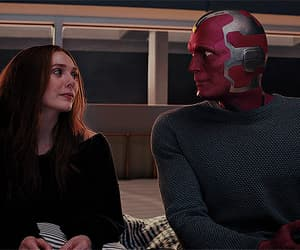 gif, tv show, and vision image