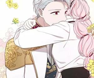 anime, anime girl, and رَسْم image