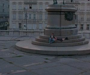 before sunrise, cinematography, and movie image