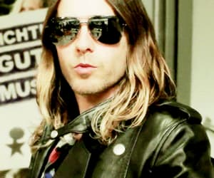 vocalist, 30 seconds to mars, and gif image