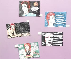 hunky dory, david bowie, and diamond dogs image