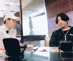 suga, bts, and jeon jeongguk image