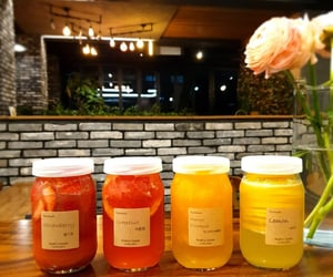 aesthetic, delicious, and juice image