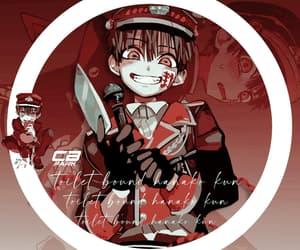 anime, dark, and icon image