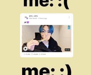 live, bts meme, and meme image