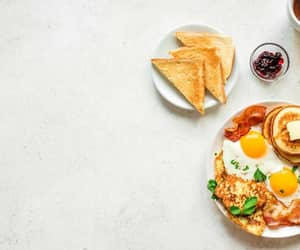 breakfast, goodfood, and weightloss image