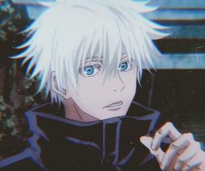 aesthetic, filter, and manga image