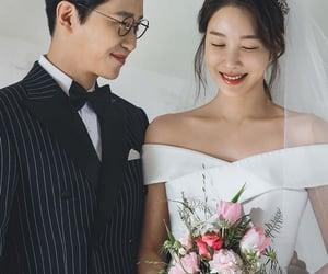 uhm ki joon, yoon jong hoon, and couple image