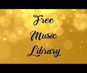 free music, music, and free music no copyright image