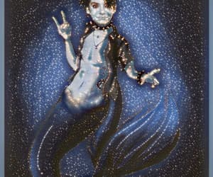 art, fantasy, and fantasy art image