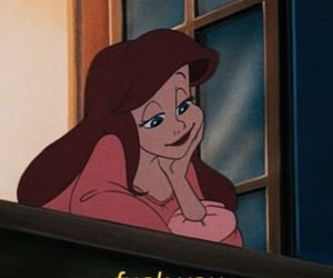 ariel, aesthetic, and mood image