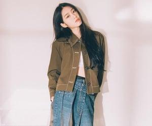 fashion, kpop, and photoshoot image